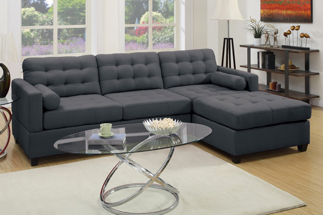 Cool Best Sectional Sofas Top 15 Best Sectional Sofas For 2019 Spiritservingveterans Wood Chair Design Ideas Spiritservingveteransorg